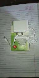 Travel Snix Gold Mobile Phone Charger