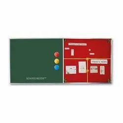 Green Ceramic Pinboard