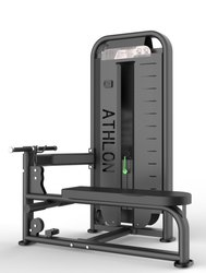 AT-010 Low Row Machine