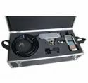 Portable Handheld Doppler Flow Meter