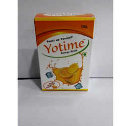Yotime Energy Drink