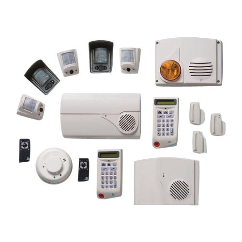 Intruder Alarm System At Rs 20000 Unit Wireless