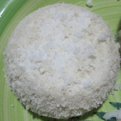 Black Puttu Rice