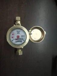 Water Meter Kranti Make