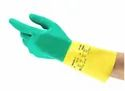 Ansell 87-900 Bi-Colour Hand Gloves