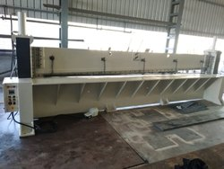 Stainless Steel Wire Mesh Cutting Machine, Automation Grade: Semi-Automatic