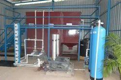 Effluent Treatment Plant Filter Press