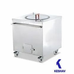 SS Kitchen Equipment