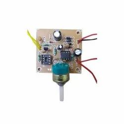 AP 23 XX LM386 Voice IC, for Fire Alarm