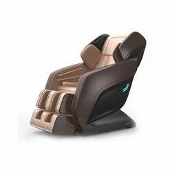 Intelligent 3D with Zero Gravity & L shape Chair