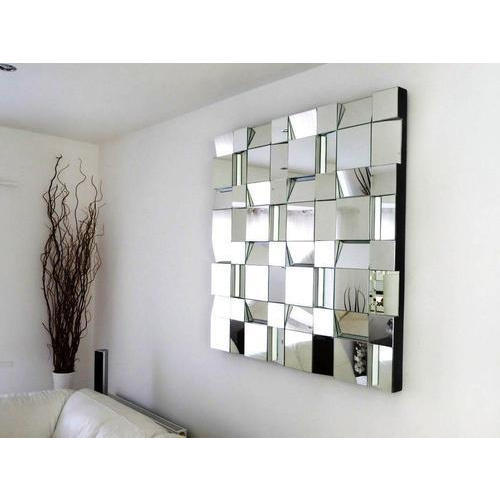 Living Room Wall Decorative Mirrors