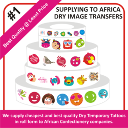 83130d02b Manufacturer of Normal Temporary Tattoos & Dry Pressure Based Tattoo ...