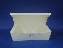 Paper Food Box- 1250 ML.