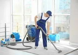 Industrial Housekeeping Services, Pan India