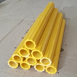 FRP Fluted Tubes