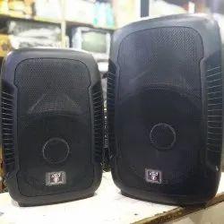 SST Portable Speaker, Power: 400watts