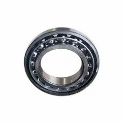 Angular Contact Bearing, Size: 10 - 260 mm