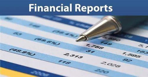 Financial Reports Services