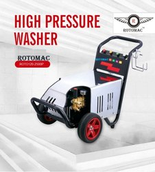 High Pressure Car Washer Roto120-2500P Rotomac
