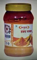 Complete haldi powder Maharashtra Amruta Haldi Powder, Packaging Size Available: 100 g