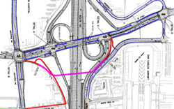 Per Km Road Design, Pan India, Site Dependant