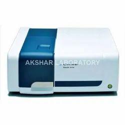 UV Spectrophotometer Testing Services