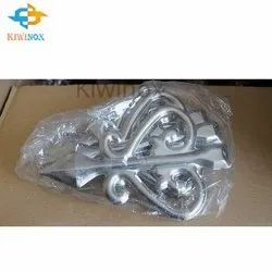 SS Decorative Railing Accessories