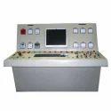 Power Control Desk Panel