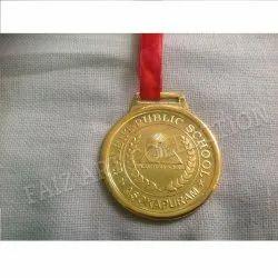 1023 School Medal