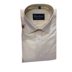 Shadow Mens Cotton Shirt