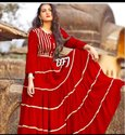 Ladies Designer Kurtis With Lower And Dupatta