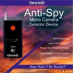 Camera Detector Hidden Spy Finder Device