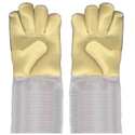 Kevlar Leather Gloves
