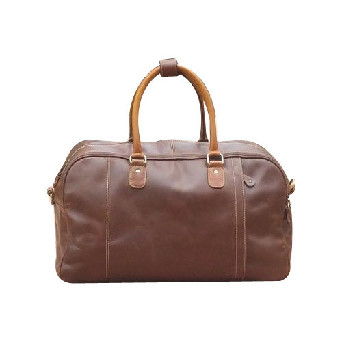 Womens Leather Duffle Bag at Rs 4000  piece  7f745caf0
