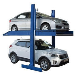 Two Post Parking Lift