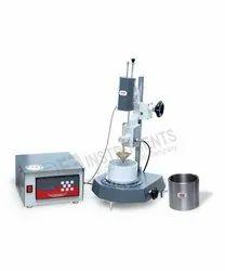 Standard Penetrometer-For Paraffin Wax