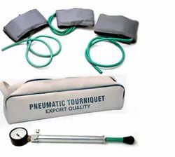 Pneumatic Tourniquet Pump Manual