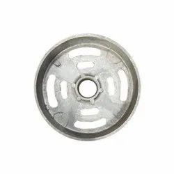 Silver Aluminium Pressure Die Castings, Packaging Type: Box