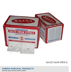 Gauze Swab Sterile