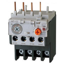 Industrial Contactor and Relays