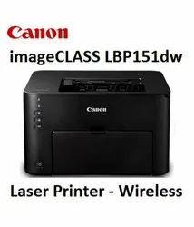 Canon Laser Printer LBP 151 DW