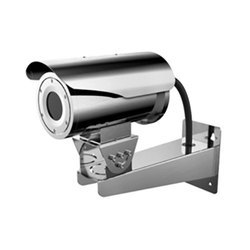 Anti-Corrosion Thermal Network Bullet Camera