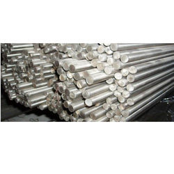 Stainless Steel 440 C Round Bar
