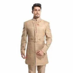 Diwan Saheb IW-1475 Mens Party Wear Indo Western