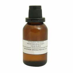 Liquid Isopropyl Chloride