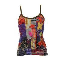 Embroidery Garments, Size: Medium