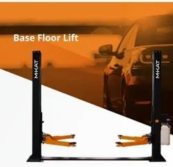 Base floor lift