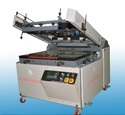 Semi-Automatic Wedding Card Screen Printing Machine, for Paper Print