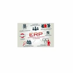 ERP with Unlimited Users