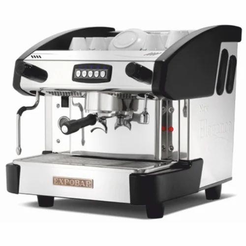 Mini 1 Group Coffee Machine
